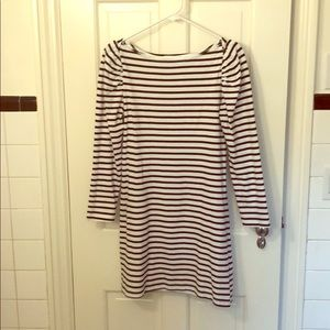 A.L.C striped dress